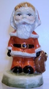 Carlton Ware Kids - Santa Figure - Numbered Edition 128/200 - SOLD